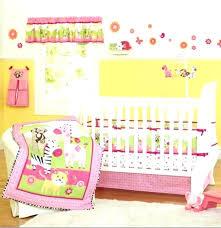 baby room disney jungle book bedding