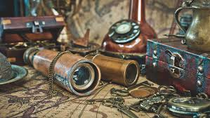 Antique Buying Trends For The Future - PM Antiques & Collectables