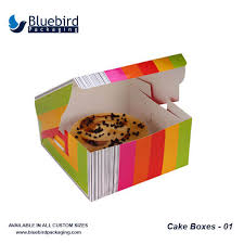 Bakery Boxes Custom Bakery Packaging Boxes Wholesale