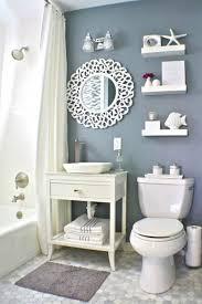 Beach Style Bathroom Decor Beach Bathroom Decorating Ideas Rukinetcom