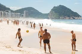 Segunda Via Light Rio De Janeiro Is It Safe To Visit Copacabana Beach In Rio De Janeiro