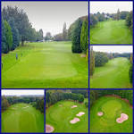 """Davyhulme Park Golf Club on Twitter: """"How do you play our 13th ..."""