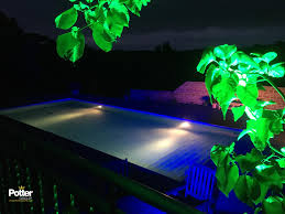potter group outdoor lighting