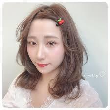 伸びかけの前髪にイライラうざバングを可愛く変身するヘアアレンジbook