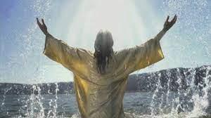 The Baptism of Jesus - Lehman Memorial United Methodist Church