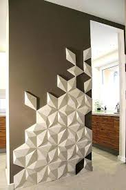 3d wall art decor wall ideas wall art sculptures wall art wall decor pertaining to 3d metal wall art decor