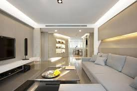 the 6 elements you need for the perfect finished basement basement lighting options 1