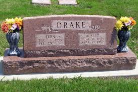 """Lilie Fern """"Fern"""" Welch Drake (1895-1976) - Find A Grave Memorial"""