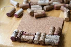 #WineWednesday: How to Make a Wine Cork Trivet