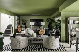 the best colors to paint your basement