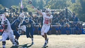 Robert Riddle Football Mercer University Athletics