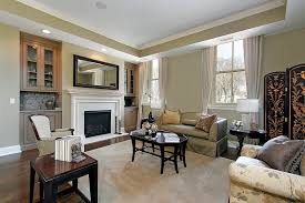amazing 24 awesome living room designs with end tables with regard to large round end table