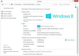 Windows 8 Pro Rtm Experiences The Network Hub