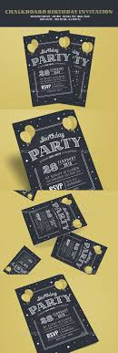 Birthday Invitation Flyer Template 24 Best Birthday Flyers Images On Pinterest Flyer Template Font 19