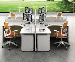 top quality office desk workstation. Top Quality Office Desk Workstation. Unique Beautiful Workstation Cubicle Furniture