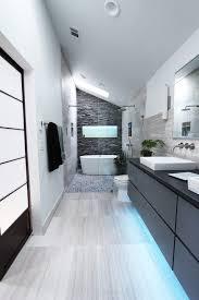 under vanity lighting. Atlanta Walk In Tile Showers With White Soaking Bathtubs Bathroom Contemporary And Under Vanity Lighting Double