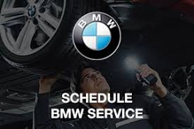 Schedule Service Rick Hill Bmw Rick Hill Imports