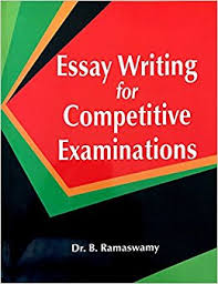 buy essay writing for competitive examinations book online at low  buy essay writing for competitive examinations book online at low prices in essay writing for competitive examinations reviews ratings amazon in