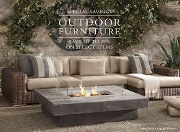 restoration hardware outdoor furniture. i want everything in this picture restoration hardware fire tableoutdoor outdoor furniture