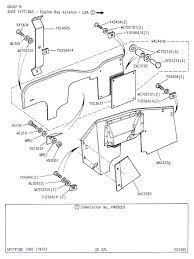 engine bay valance usa canley classics ordering info