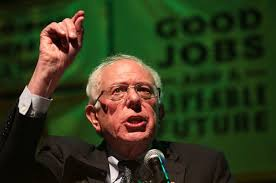 Yes, Bernie Is Rich. But That's Fine Because He's A Worker.