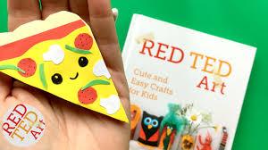 fidget spinner bookmark diy