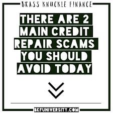 credit repair scams. Delighful Credit Credit Repair Scams To