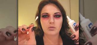 how to apply y vire makeup for holidays wonderhowto