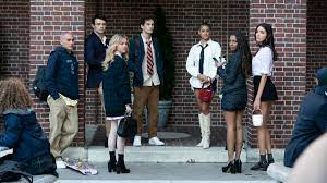 The New 'Gossip Girl' Is Trash. But It ...