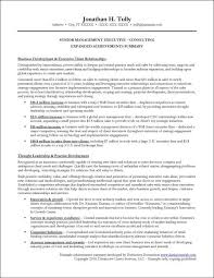 career accomplishments examples sample expanded achievements summary