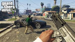 Game V Auto – One Shop Xbox Theft فروشگاه وبسايت Ir Grand