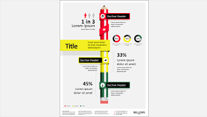 Education Infographics Poster