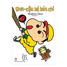 Shin - Cậu Bé Bút Chì Tập 4 Ebook PDF/EPUB/PRC/MOBI