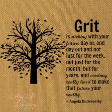 Grit Quotes 40 Wonderful How To Teach Grit