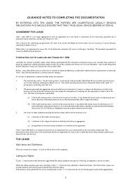 Download Vacation Rental Short Term Lease Agreement Style 50 ...