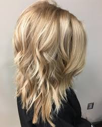 Cool 75 Best Medium Layered Haircuts Game Changing Layers For 2017