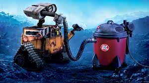 Wall-E Desktop Wallpapers FREE on ...