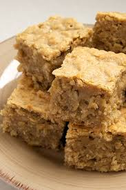 chewy peanut butter bars. Interesting Bars Peanut Butter Banana Bars With Chewy T