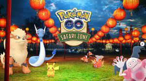 Pokémon Go: Erster Safari Zone-Event 2018 für Taiwan angekündigt