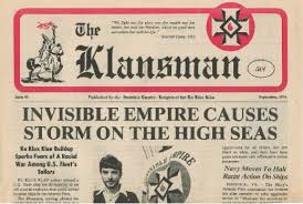 white supremacists are on the but the kkk s invisible white supremacists are on the but the kkk s invisible empire is history imperial global forum