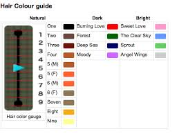 makeup vidalondon hairstyle guide crossing new leaf hair guide pretty sure this is actually for city