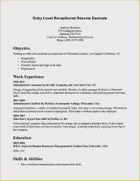 resume templates entry level entry level accounting resume examples fresh entry level resume
