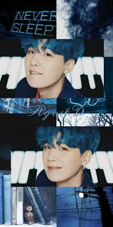 Suga BTS Aesthetic Computer (Page 1 ...
