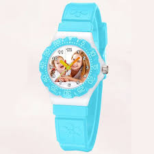 a3331 dropship children rubber watch personalized photo watch custom picture watches creative wrist watch for kid