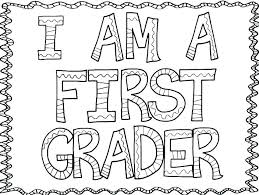 Coloring Pages For First Grade Free Math 1st Subtraction Gr Soundpushr