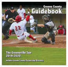 Guidebook 2019-2020 by The Greeneville Sun - issuu