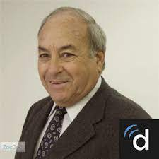 Dr. Ronald Robinson, MD | Gastroenterologist in Garden City, NY | US News  Doctors