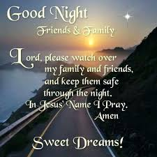Good Night Prayer Quotes Delectable Good Night Prayer Quotes Dreaded Inspirational Prayer For Family And