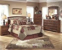 Bedroom Sets At Ashley Furniture Buy Timberline Panel Bedroom Set By Signature Design From Www