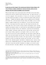 american essay why buy american essay the media and racism  the awakening essay american literature essay